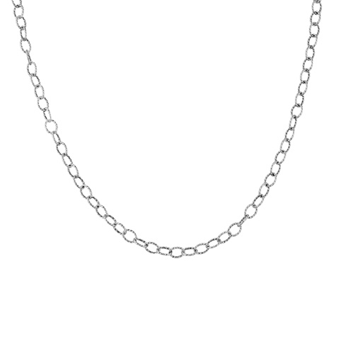 24 Rope Chain Necklace