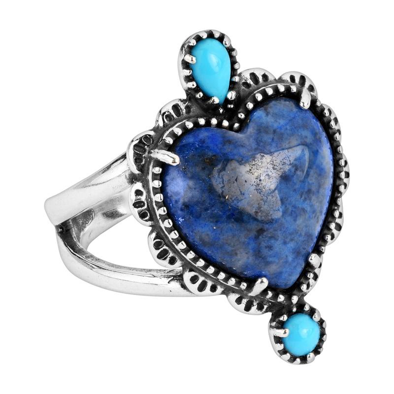 Jewelry-American West